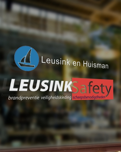 Leusink en Huisman gaat verder als Vessol